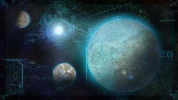 Учёные отыскали самую старую звезду Млечного пути